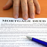 divorce deed rights